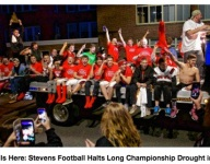 New Hampshire school captures first state football title in nearly 50 years