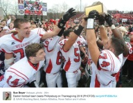 Easton (Pa.) rallies past Phillipsburg in 110th State Line game