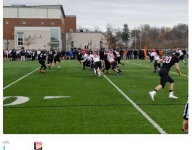 Woburn edges 118th meeting with Mass. rival Winchester in 22-21 thriller