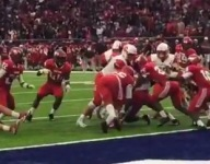 VIDEO: North Shore ends Katy's run of Texas title games with terrific goal-line stand