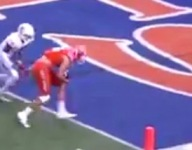 VIDEO: This one-handed TD grab will leave you speechless
