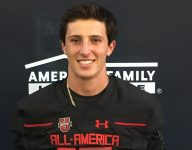Under Armour All-American QB Tommy DeVito has eyes on N.J. state title repeat