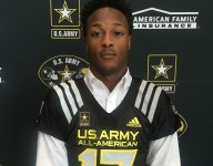 Tennessee commit Ty Chandler blessed to play in U.S. Army All-American Bowl