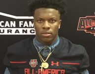 Under Armour All-American corner Lamont Wade commits to Penn State