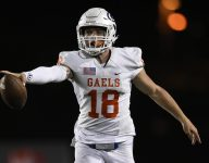 2016 ALL-USA Offensive POY Tate Martell transferring to Miami