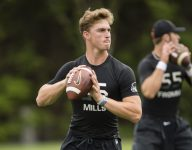 Davis Mills, nation's top QB recruit, to miss Army All-American Bowl