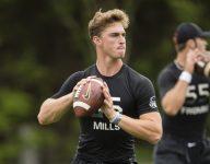 How Georgia became a hotbed for high school quarterbacks