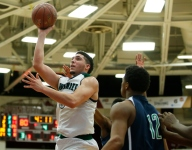 VIDEO: Watch No. 10 Chino Hills' LiAngelo Ball score a whopping 56 points