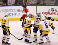 Penguins Vs Panthers