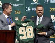 Baylor adds six football commits within hours