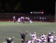 VIDEO: The top Hail Mary passes of the 2016 football season