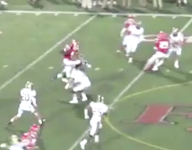 VIDEO: Top hang time plays of the 2016 football season