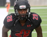 Under Armour All-American Toneil Carter flips commitment from Georgia to Texas