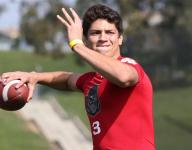USC QB commit Matt Corral on changing schools and lessons learned