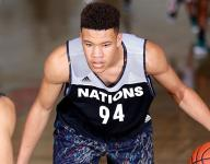 Five-star wing Kevin Knox is Mr. Popularity ever since his friends committed to colleges