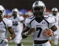 During Virginia Tech bowl game, QB recruit Malik Willis decommits
