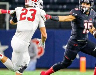 No. 13 Lake Travis rolls to Texas 6A championship