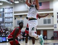 Fewer teams, same great talent at Rancho Mirage tourney