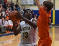 Area basketball postponed with Thursday forecast