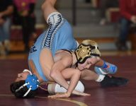Hitting the mat: Valley's top returning wrestlers