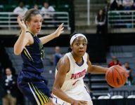 Michigan's top 100 girls high school basketball players