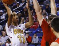 Q&A   Doss basketball player Jaylon Hall