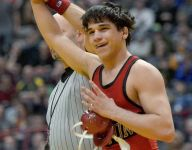ALL-USA Watch: Wrestler Yianni Diakomihalis wins 200th consecutive match