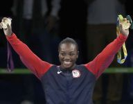 Girls Sports Month: Two-time Olympic gold medalist Claressa Shields, 'Your body works for your mind'