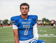 All-North: Cody White did it all for Walled Lake Western