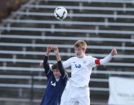 Announcing the All-Mid-Valley boys soccer team