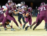 Excitement builds for Riverheads, Stuarts Draft football