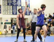 Valley's first outdoor wrestling meet will have to wait