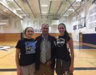For Pine Plains basketball, it's all in the family