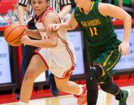 Thursday's Indiana basketball scores and stats