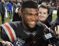 ALL-USA star Cam Akers to announce college decision Tuesday