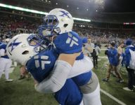 St. Xavier becomes first five-loss team to win Ohio state football title