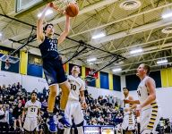 Staying put: Brandon Johns bucking trend of top talent leaving state