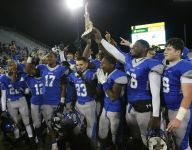 Woodbridge edges Wilmington Friends for first-ever DII football crown