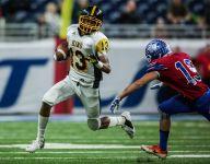 Detroit King star DB Ambry Thomas commits to Michigan
