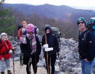 Class teaches Waynesboro students about the outdoors