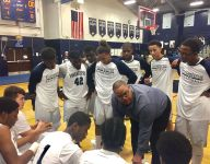 Poughkeepsie takes refuge on court after difficult offseason