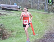 All-Mid-Valley girls cross country team announced