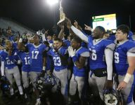 Prep notes: Woodbridge basks in glory of first football title