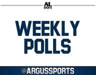 South Dakota high school basketball polls - Feb. 20