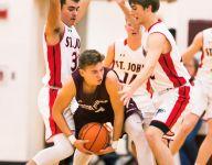 St. Johns boys tops Eaton Rapids for season-opening win