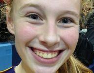 Benton girls top West Monroe in 2OT