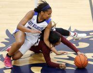 Girls basketball: Concord tops Howard in season opener