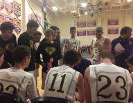 Veith shines as speedy Rhinebeck basketball dominates