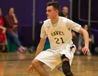 Hawks' high flier Veith puts on a show for Rhinebeck