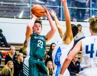 Williamston boys take down Lansing Catholic